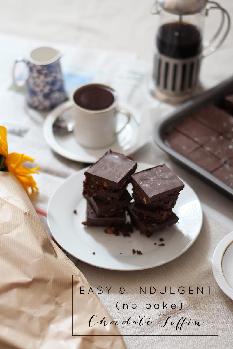 Easy and indulgent chocolate recipes, Bumpkin Betty