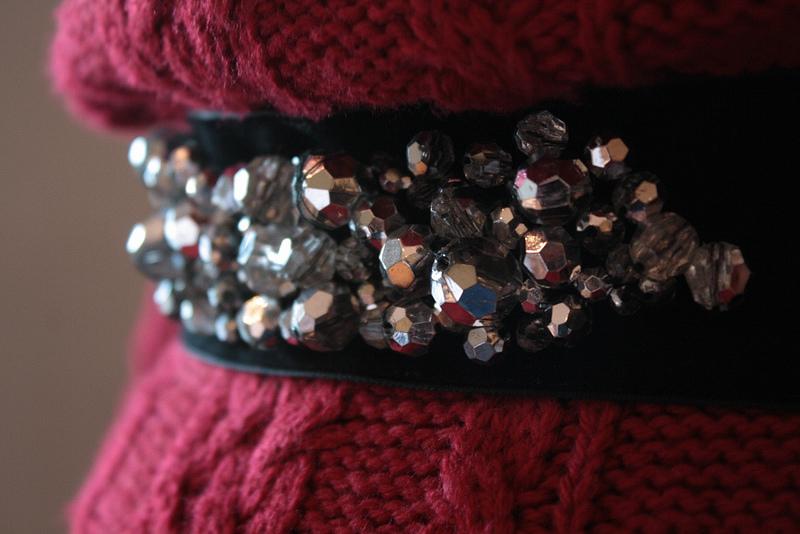 DIY Belt UK Fashion Style Blog