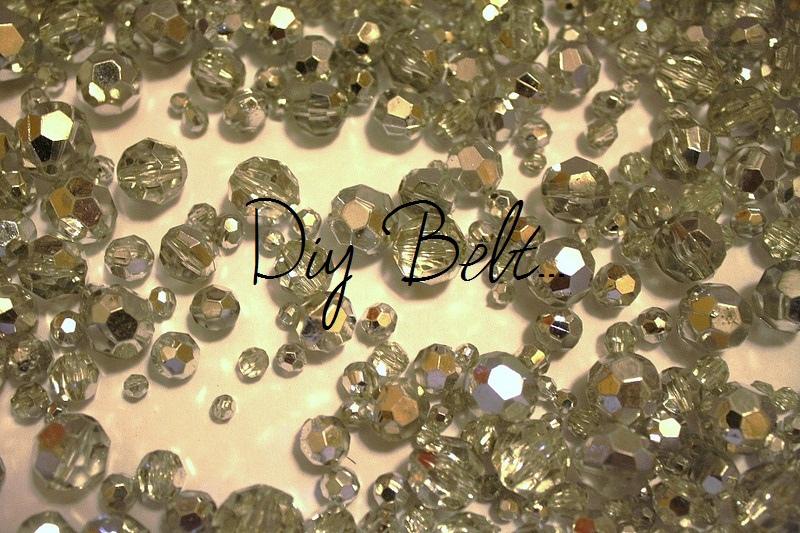 Bumpkin Betty UK Fashion Beauty Blog DIY Belt