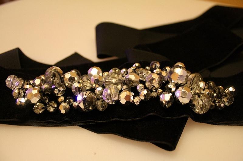 Bumpkin Betty Top UK Fashion Beauty Blog DIY Belt Styleslicker Textiles Craft