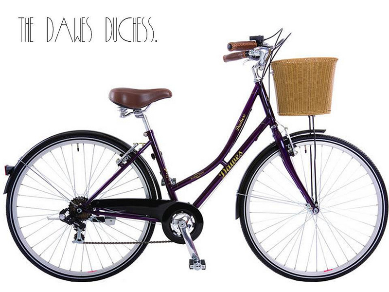 Birthday Wishlist A New Bike Bumpkin Betty Fashion Blog