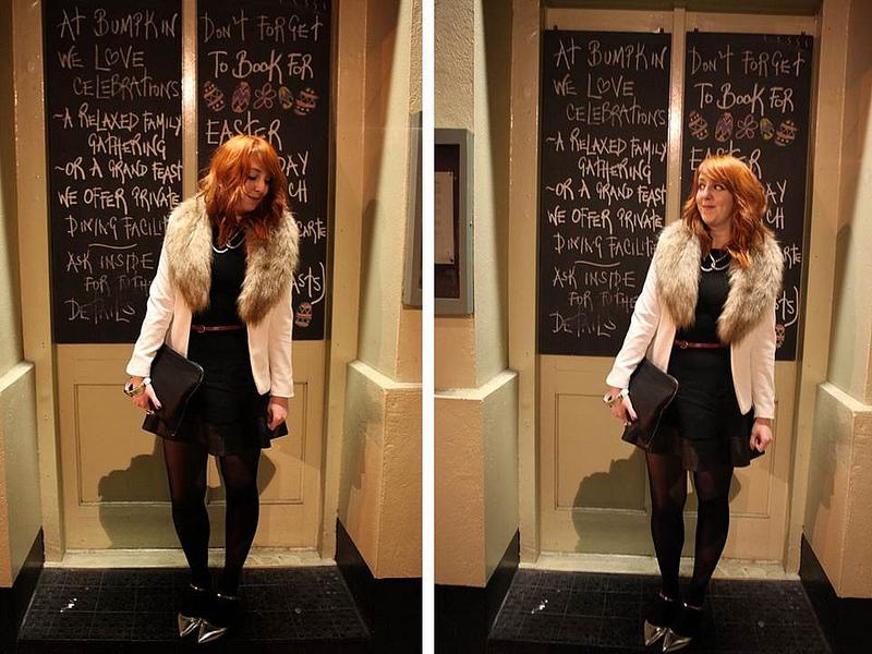 Top UK Fashion Blogs Bumpkin Betty