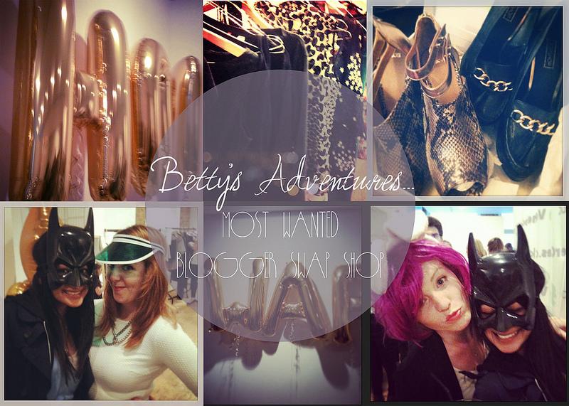 Bumpkin Betty Top Lifestyle Blogs UK