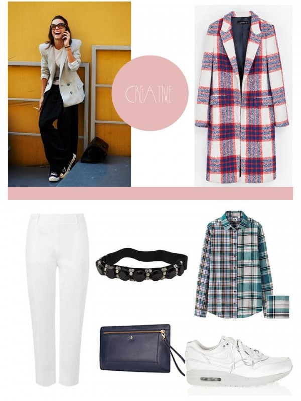 What to wear to an interview UK Fashion Blogs