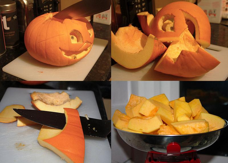 How to make Pumpkin Pie, Bumpkin Betty UK Lifestyle Blogs