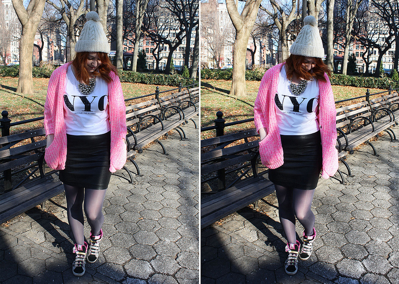 UK Fashion and Lifestyle Blogs, NYC, Outfit Post