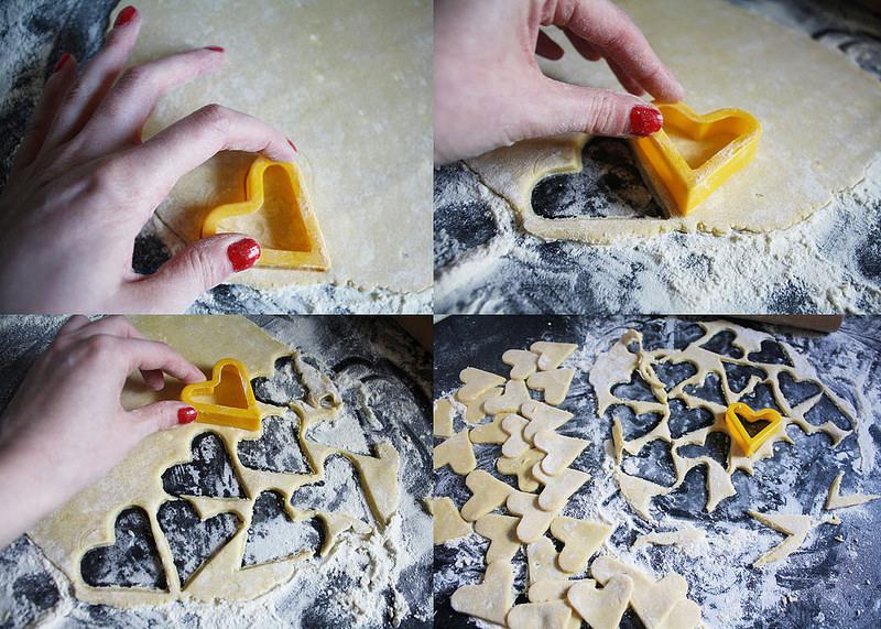Top UK Lifestyle Blogs, Valentines Recipes, Easy Valentines Cookies
