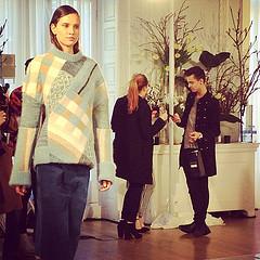 Top Uk Fashion Blogs, LFW Aw14
