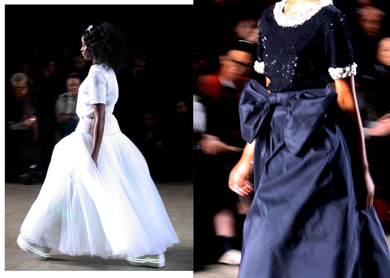 Ashish AW14 Catwalk, Bumpkin Betty, UK Fashion Blogs