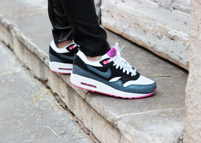 Inspiration, Nike Air Max Day