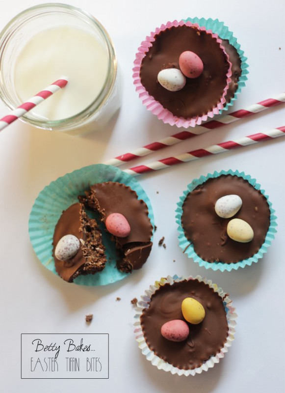 Easter Baking Ideas, What to do with leftover Easter chocolate