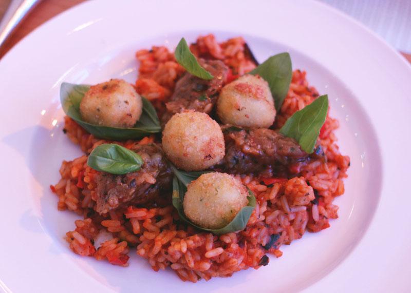 Bumpkin Betty, Restaurant Review, Top Food Blogs UK