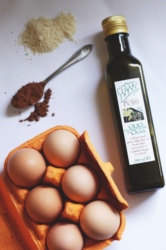 Gluten Free Chocolate Olive Oil Cake, The Great Blogger Bake Off, Bumpkin Betty