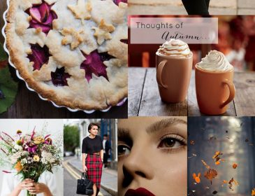 Autumn inspiration, Bumpkin Betty