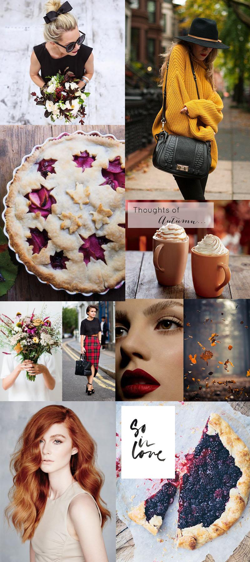 Autumn inspiration, Bumpkin Betty