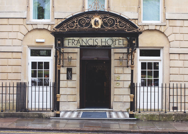 The Francis Hotel