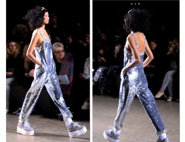 LFW SS15 Live Shows
