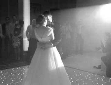 Danielle and Pauls Wedding