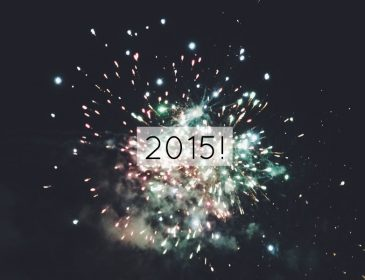 2014 in blog posts
