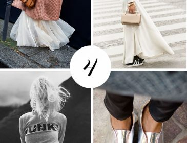 4 Fashion Trends that I never tire of, Bumpkin Betty