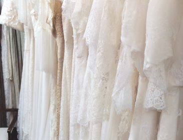 Thoughts on wedding dress shopping, Bumpkin Betty