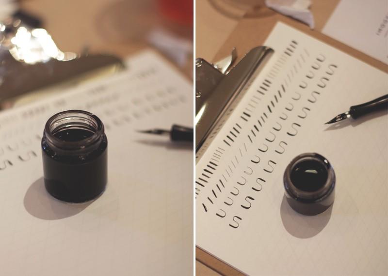 begginners guide to modern calligraphy, Bumpkin Betty