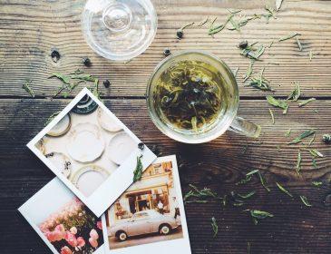 Jing Green Tea