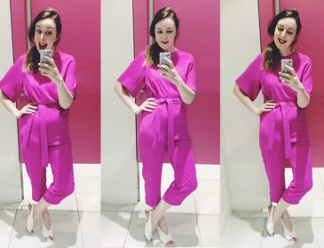 Topshop Boutique Pink Jumpsuit where to buy, Bumpkin Betty
