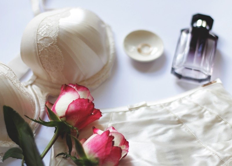 Wedding lingerie, Bumpkin Betty
