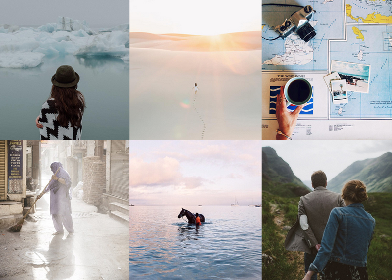 4 of the best travel instagram accounts, Bumpkin Betty