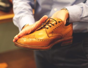 Loake British shoemakers, Bumpkin Betty