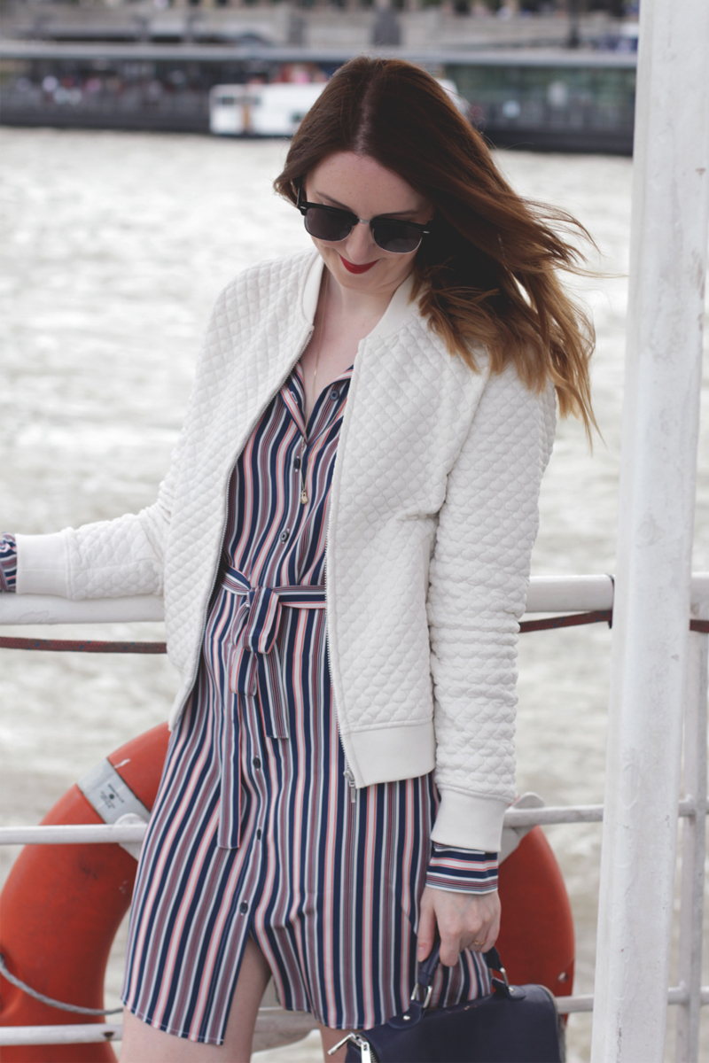 How to tackle the nautical trend, Bumpkin Betty