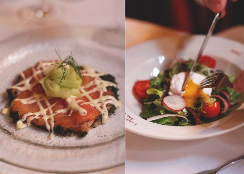 Top London food bloggers, Bumpkin Betty
