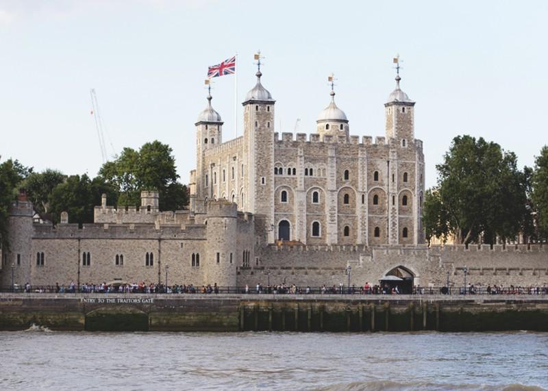 Tower of London, Bumpkin Betty