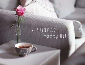 Sunday happy things, Bumpkin Betty