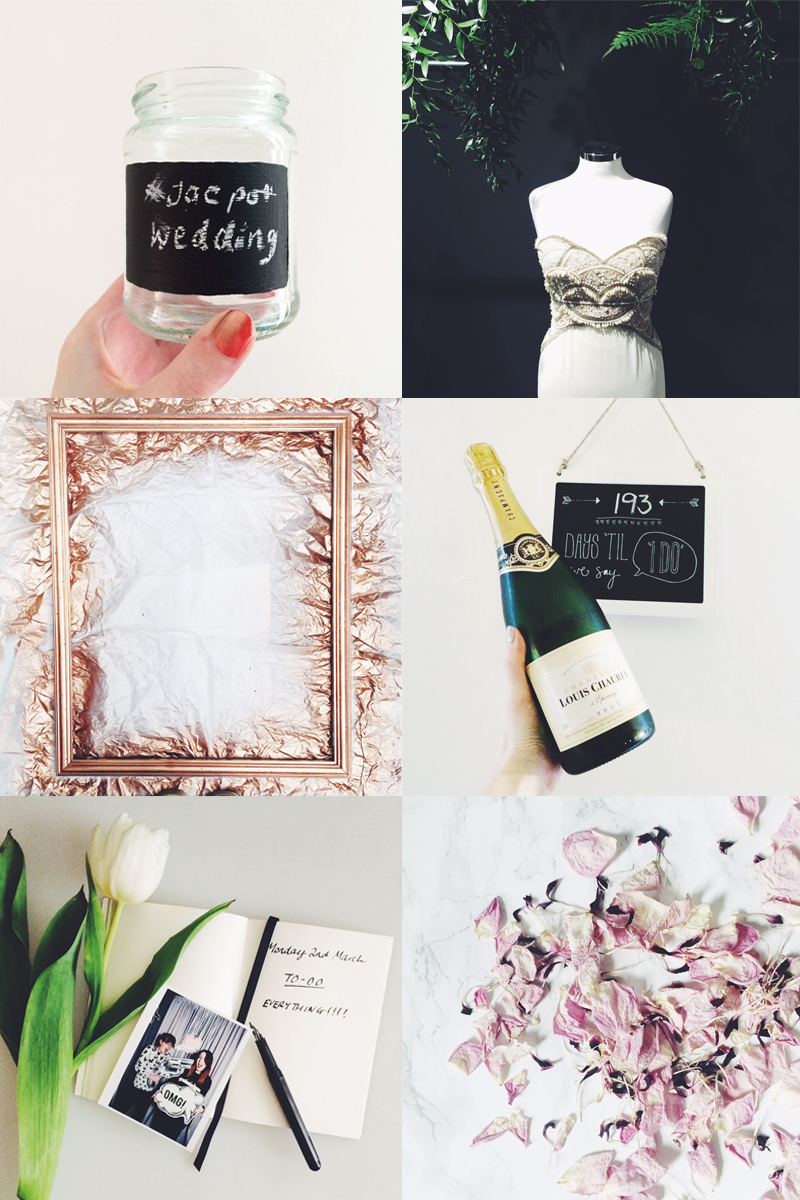 What to look forward to after your wedding, Bumpkin Betty
