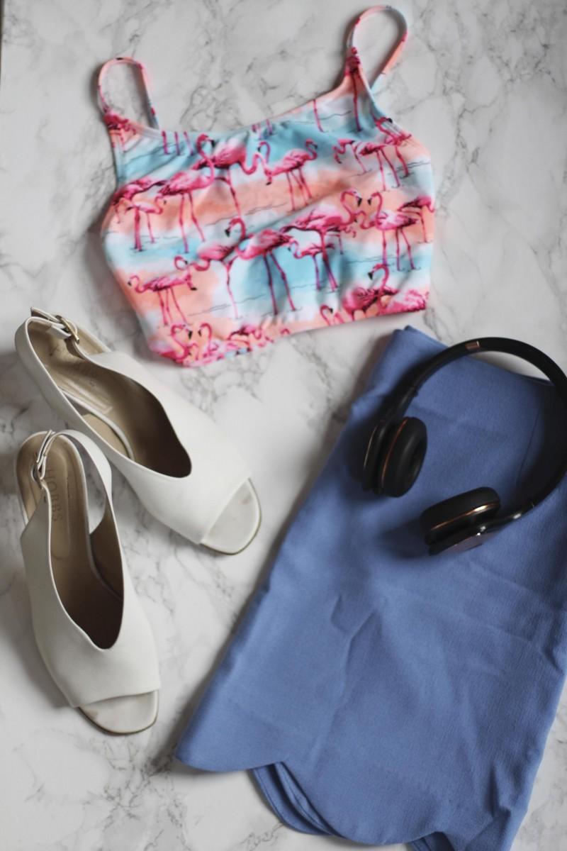 Honeymoon essentials. Bumpkin Betty