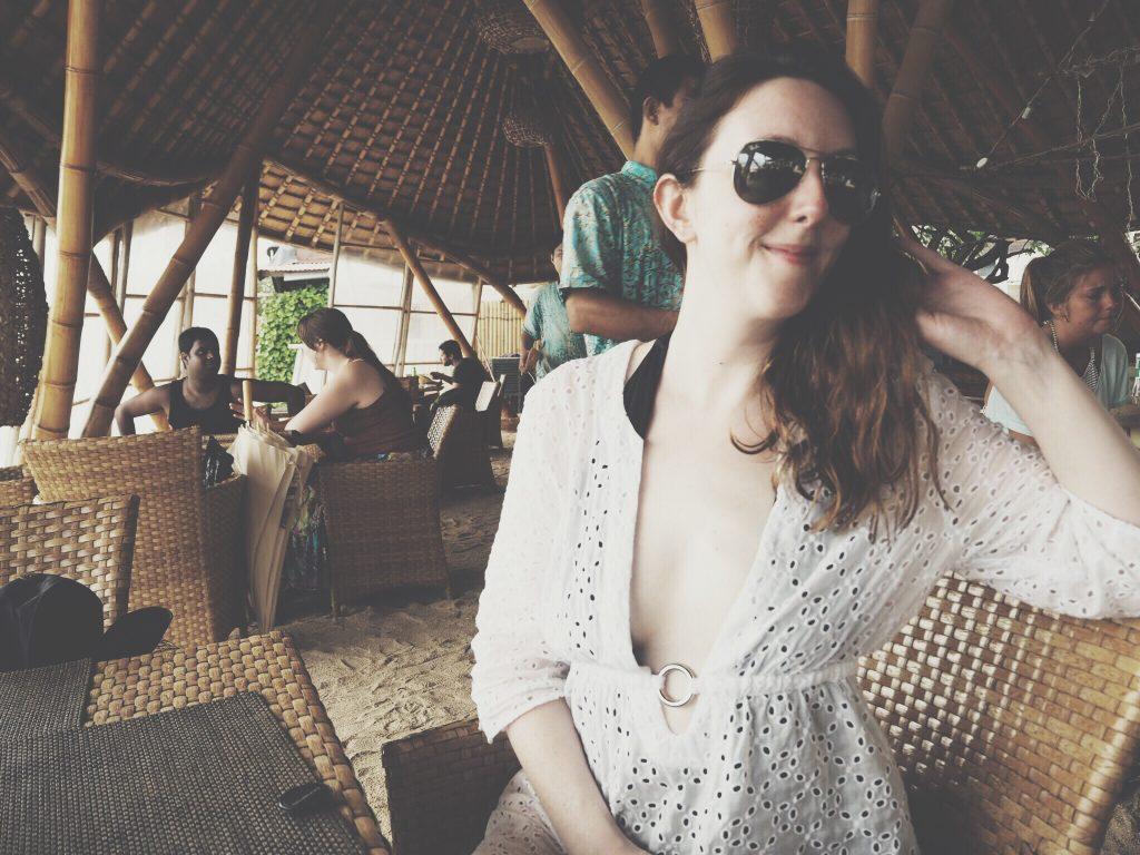 Bali Travel Diary, Bumpkin betty