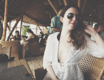 Bali Travel Diary, Bumpkin betty