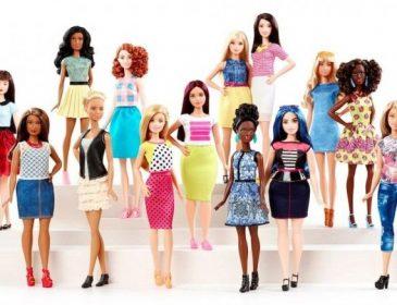 Barbie new curvy look, Bumpkin Betty