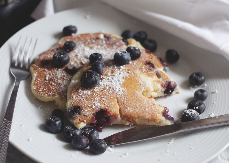 best places to eat pancakes in london, Bumpkin Betty
