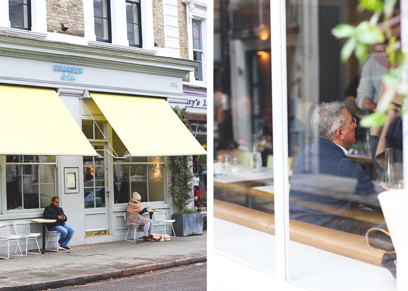 best places to eat Breakfast in London, Bumpkin Betty