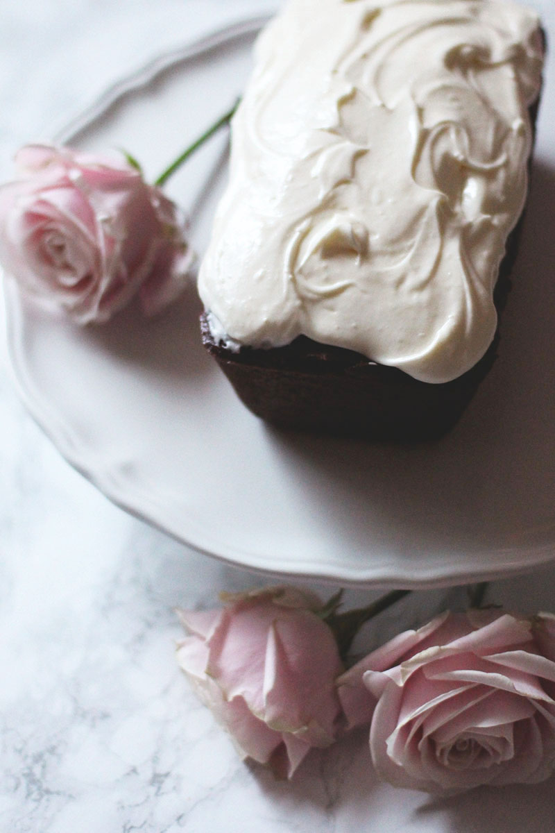 Cream cheese frosting recipe, Bumpkin Betty