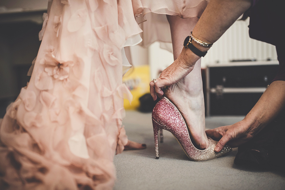 where to find wedding shoes, Bumpkin Betty