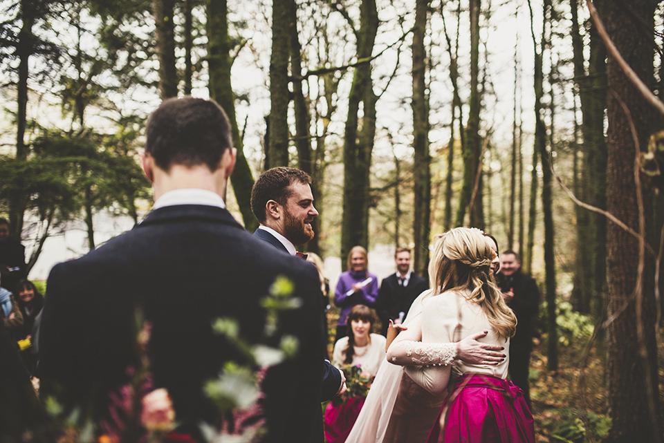 wedding ceremony readings, Bumpkin Betty