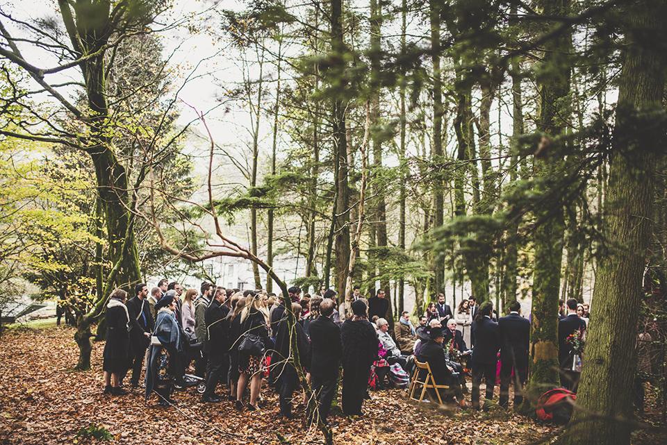 a wedding in the woods, Bumpkin Betty
