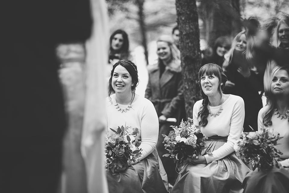 wedding wednesday series by Bumpkin Betty