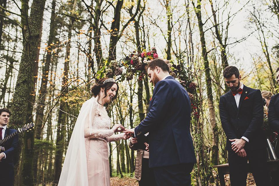 wedding ideas for November, Bumpkin Betty