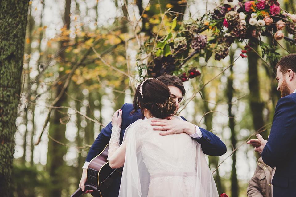 winter wedding ideas, Bumpkin Betty