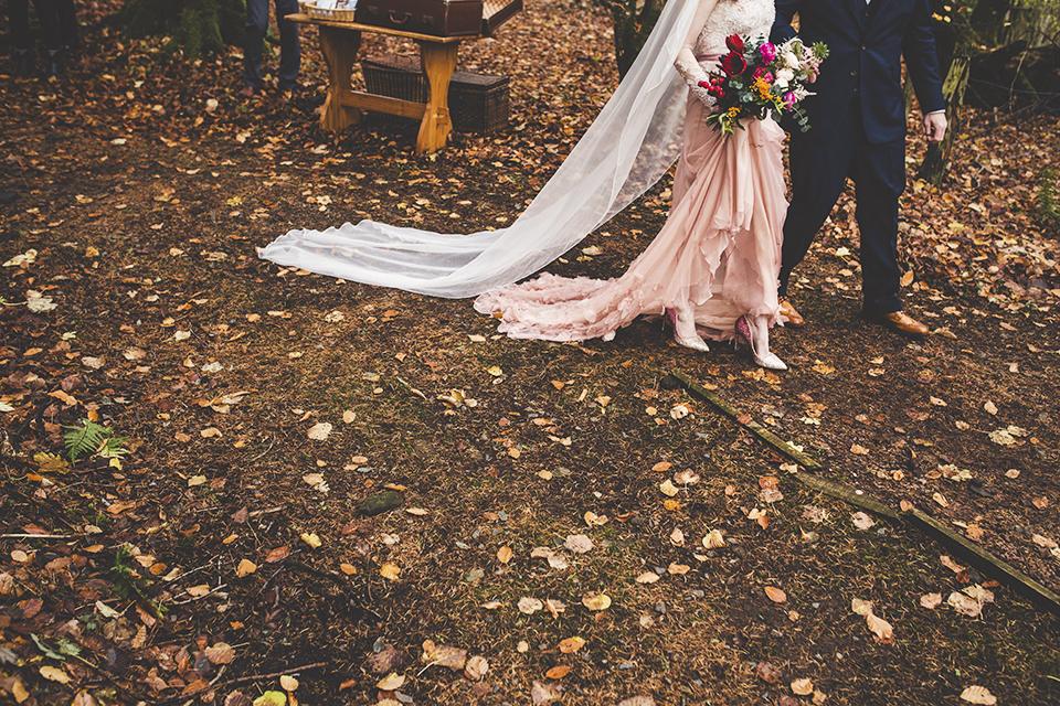 rustic winter wedding, Bumpkin Betty